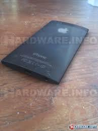 prototype iphone6