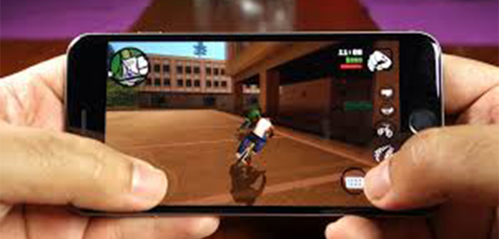 Grand Theft Auto games vinden weg naar iPhone 6 Plus
